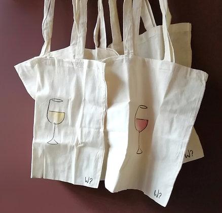 Wadap Økologisk Tote Bag