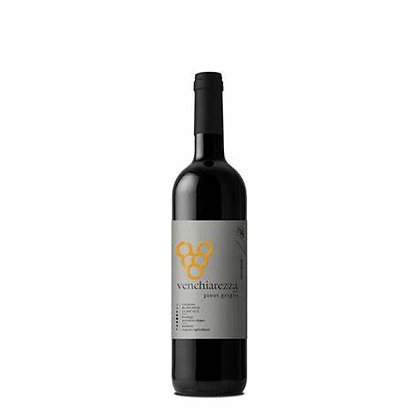 Venchiarezza Pinot Grigio 2019 Økologisk
