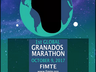 1st GLOBAL GRANADOS MARATHON