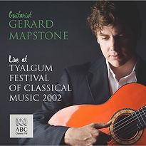 _Gerard Mapstone Live at Tyalgum Festiva