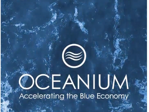Sky Ocean Ventures invests in Oceanium.