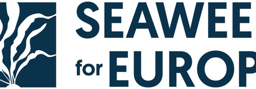 OCEANIUM IS A FOUNDING MEMBER OF SEAWEED FOR EUROPE