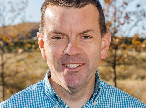 Oceanium Co-founder & CTO              Dr. Charlie Bavington featured inThe Economist