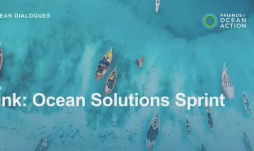 Oceanium wins Ocean Solutions Sprint!