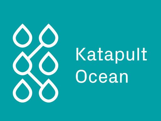 Katapult Ocean invests in Oceanium