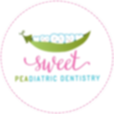 Logo of Sweet Peadiatric Dentistry
