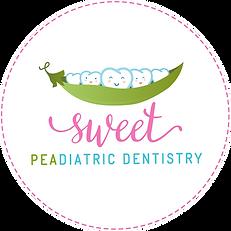 Logo of Sweet Peadiatric Dentistry