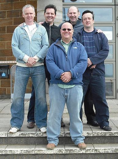 Bouncers 2009.jpg