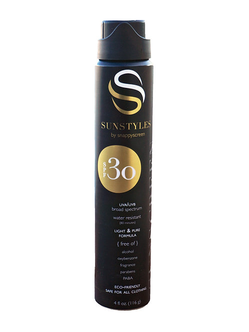 SunStyles SPF 30