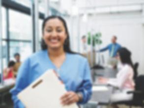 Patient payments; Payment Portal