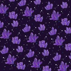 Chrystal constellation