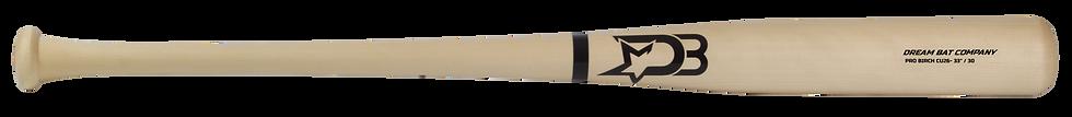 DB CU26B Birch Custom