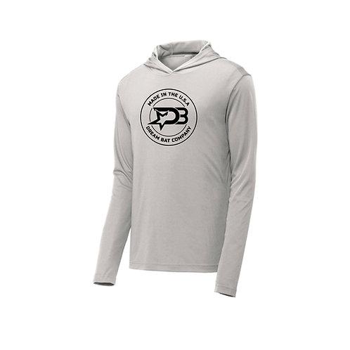 DBC Badge Long Sleeve Hoodie Shirt