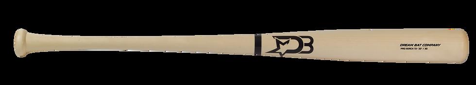 DB 72A Ash Custom
