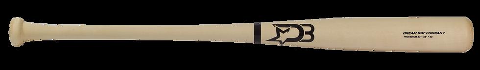 DB 221B Birch Custom