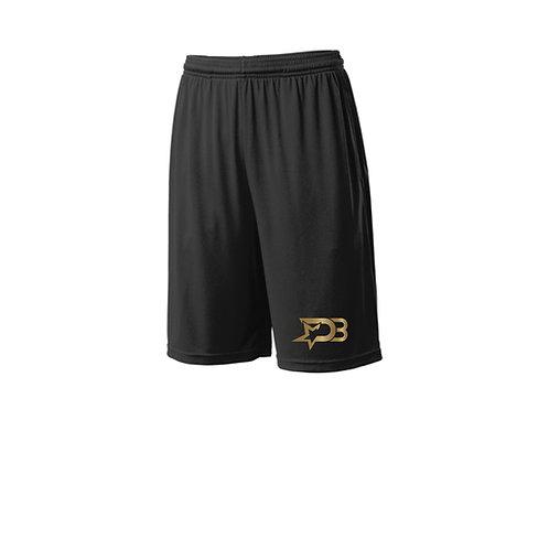 DBC Star Shorts