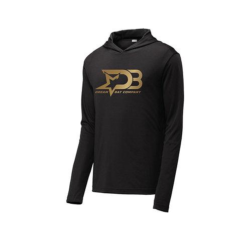 DBC Star Long Sleeve Hoodie Shirt