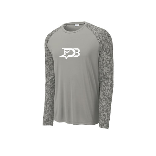 DBC Icon Camo Long Sleeve