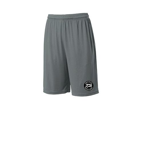 DBC Badge Shorts