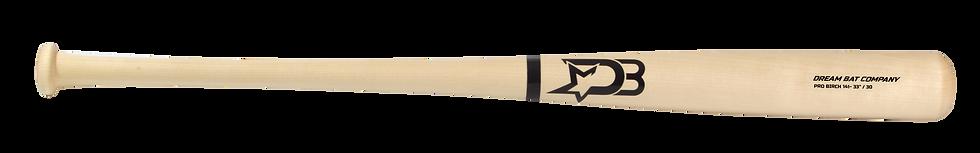 DB 141B Birch Custom
