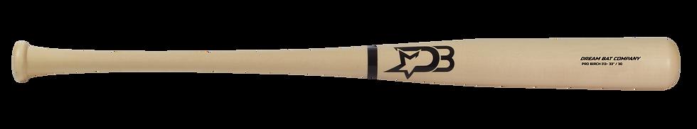 DB I13B Birch Custom