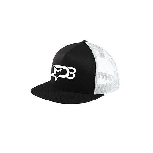 Classic Trucker Hat (3D)
