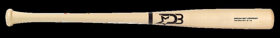 DB KB71B Birch Custom