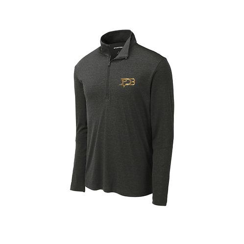 DBC Star 1/4 Zip Pullover