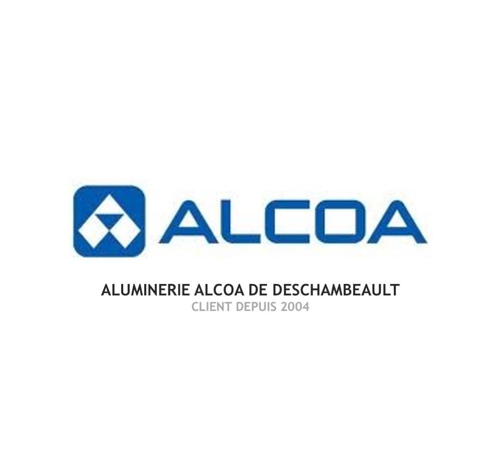Aluminerie de Deschambeault