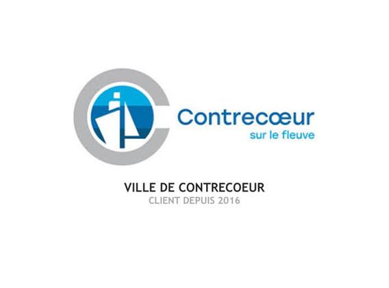 Ville de Contrecoeur