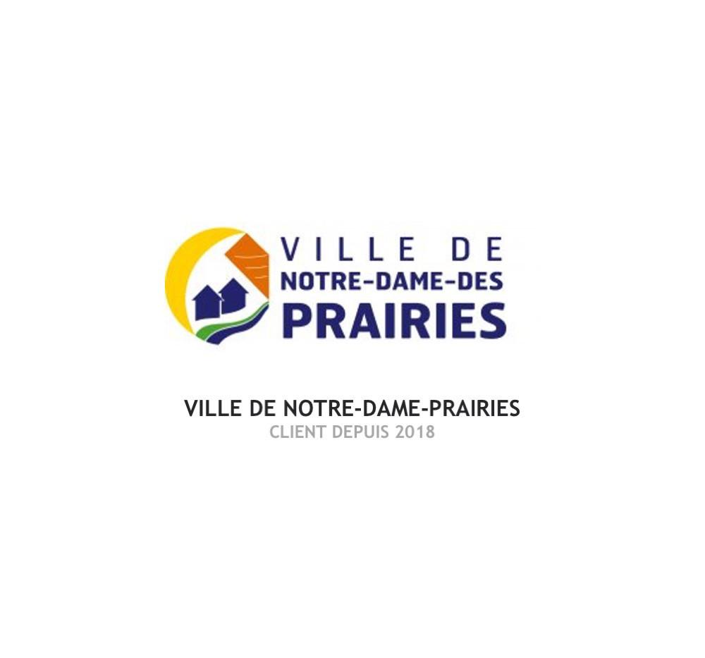 Ville de Notre-Dame-des-Prairies