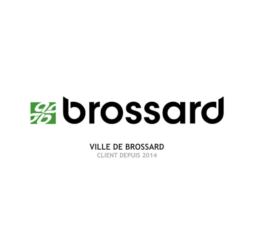 Ville de Brossard