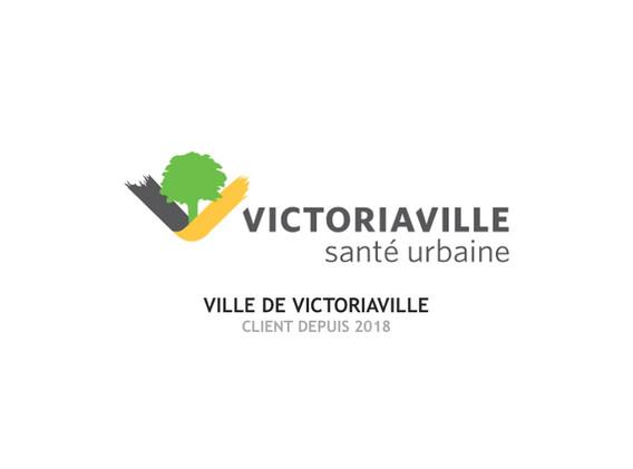 Ville de Victoriaville