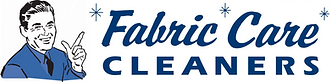 Fabric Care Cleaners logo