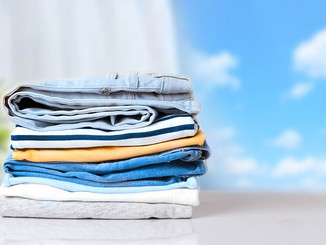 How to Make your Laundry Days Eco-Friendly