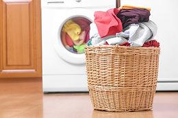 Wash & Fold Laundry