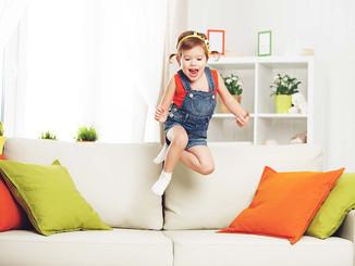 4 Ways to Keep Your Household Fabrics Like New!