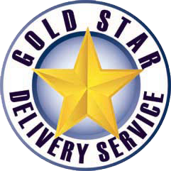 Gold Star Delivery Service