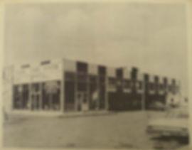 Fabric Care Center in 1965