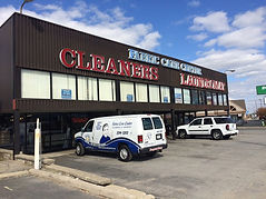 West Indy Dry Cleaners