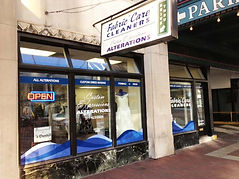 Indianapolis Downtown Dry Cleaning