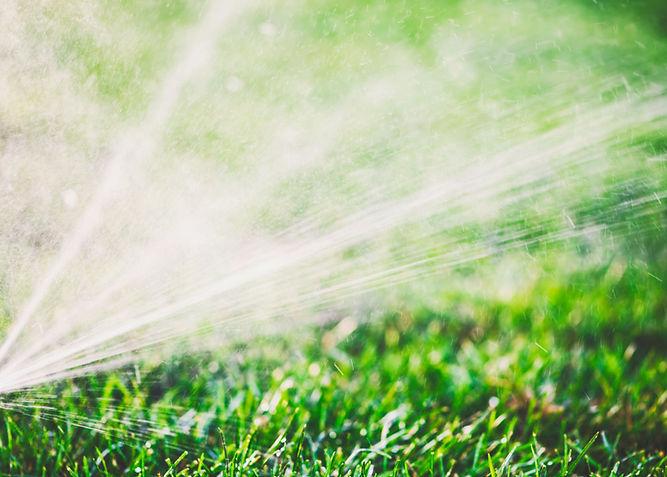 Zraszacz wody