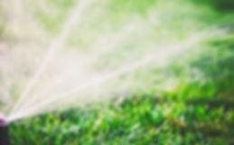Вода Спринклерные