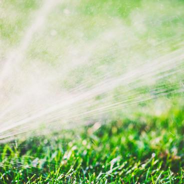Lawn Irrigation Systems NJ