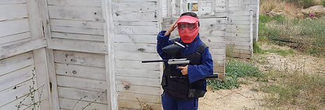 Jeu paintball 13