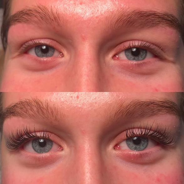Classic Full Set (Doll Eye)