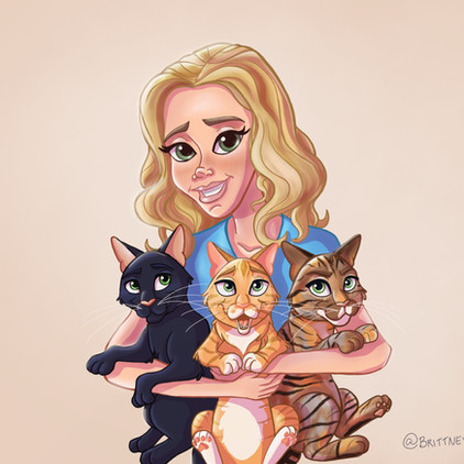 Lucy and Cats.jpg