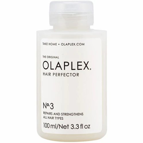 Olaplex's No.3 Hair Perfector 100ml