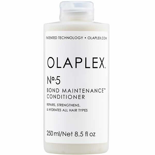 Olaplex's No.5 Bond Maintenance Conditioner 250ml