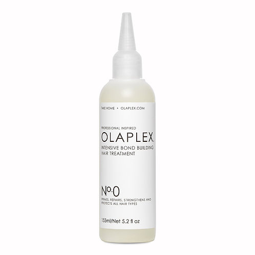 Olaplex NO.0 Intensive Bond Building Treatment 155ml